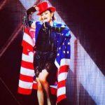 Мадонна 4 июля