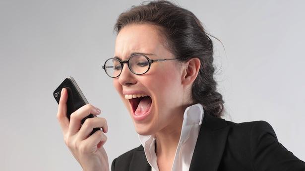 Как общаться с клиентом по телефону