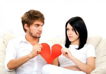 12 простых правил, как пережить разрыв с парнем