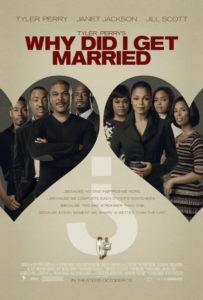 Зачем мы женимся